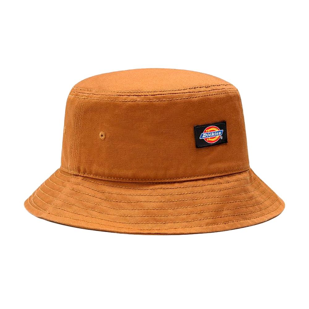 Dickies - Clarks Grove - Bucket Hat - Brown Duck
