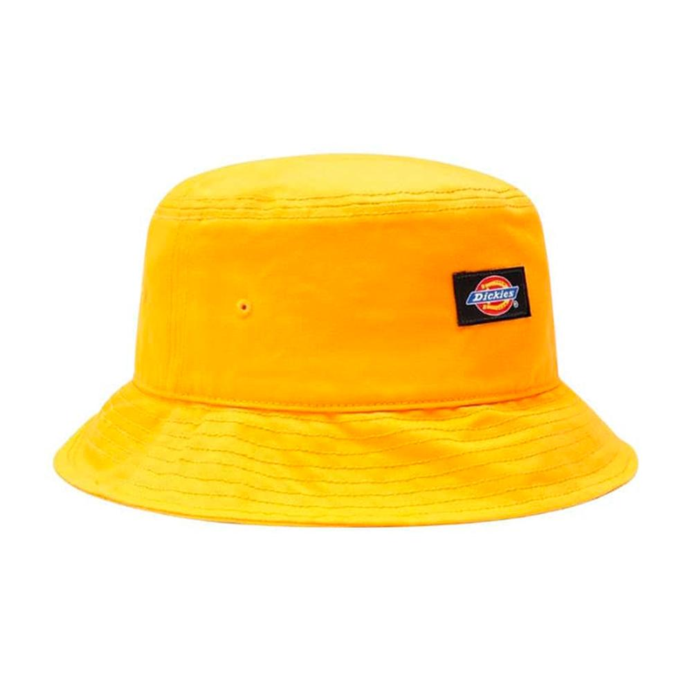 Dickies - Clarks Grove - Bucket Hat - Cadnium Yellow