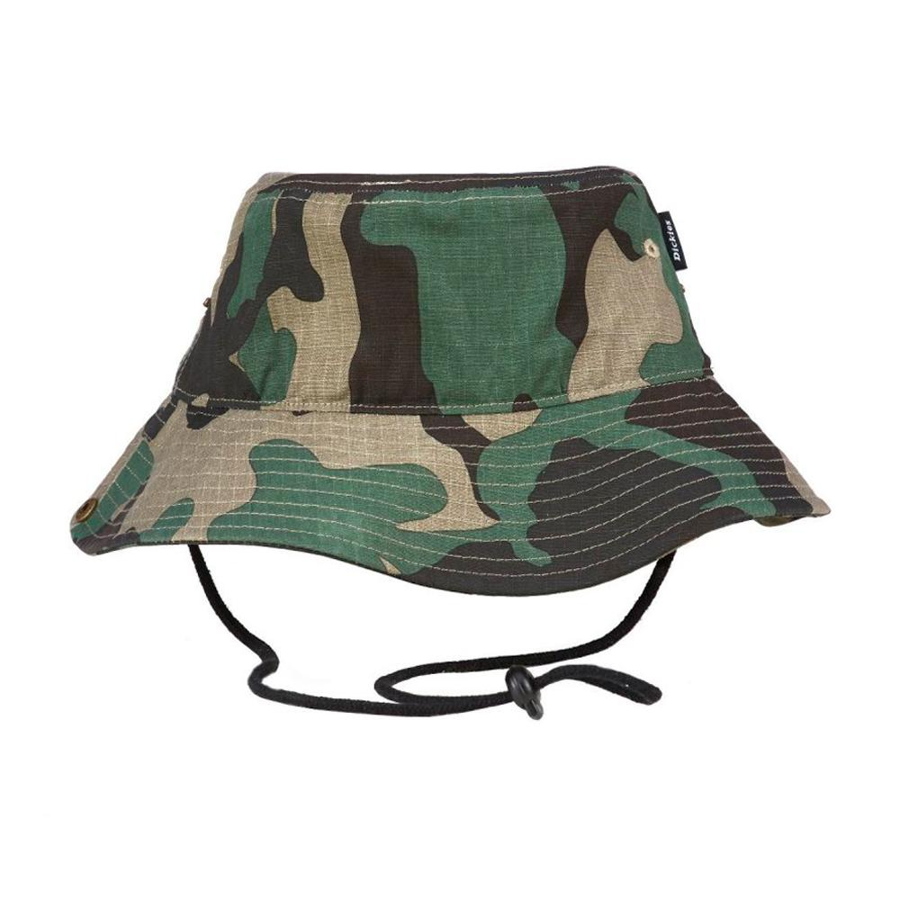 Dickies - Manhasset - Bucket Hat - Camo