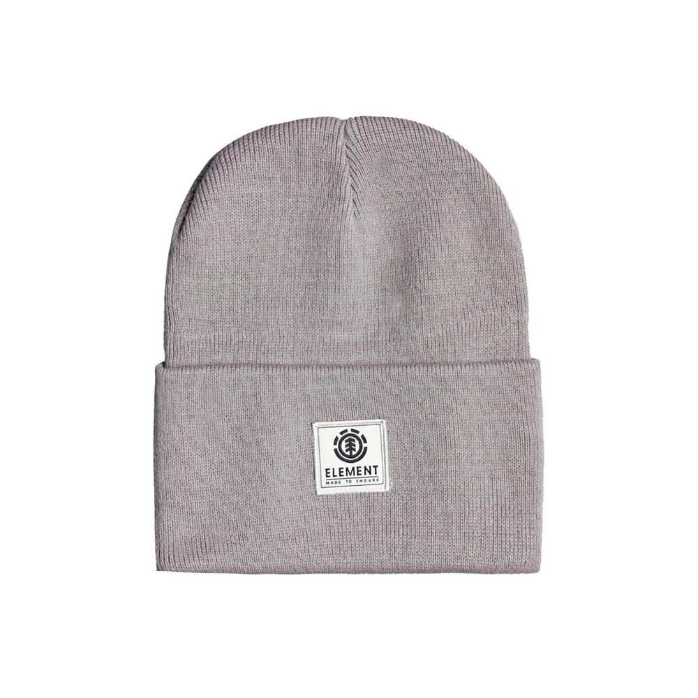 Element - Dusk - Beanie - Steeple Grey