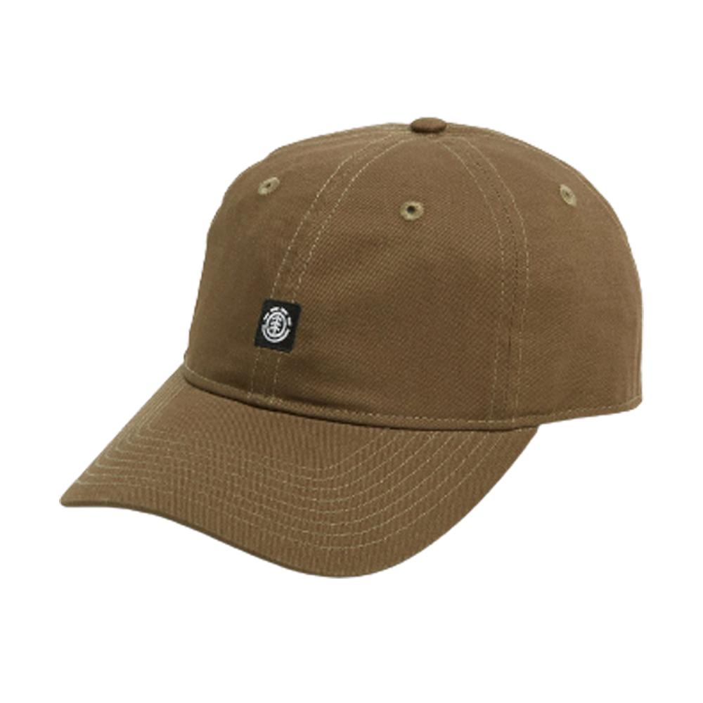 Element - Fluky Dad Cap - Adjustable - Army