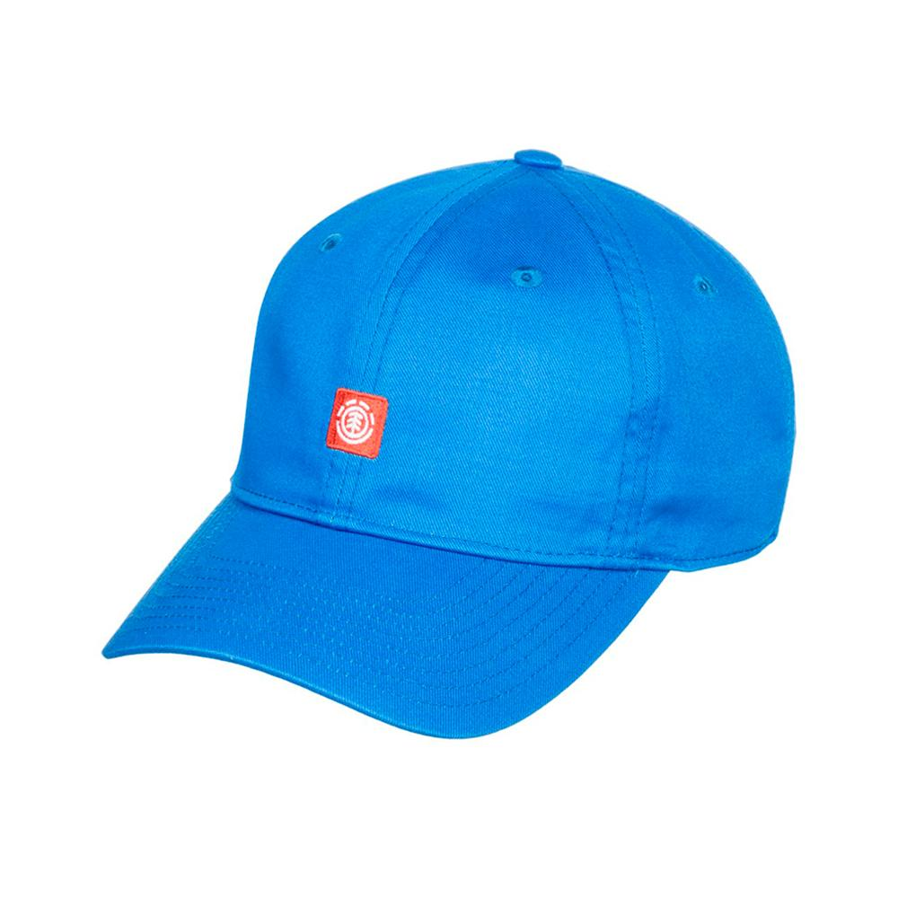 Element - Fluky Dad Cap - Adjustable - Imperial Blue