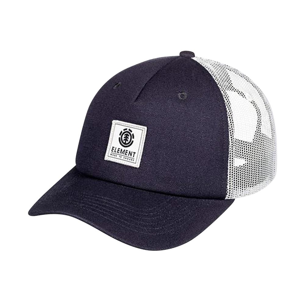 Element - Stint - Trucker/Snapback - Eclipse Navy