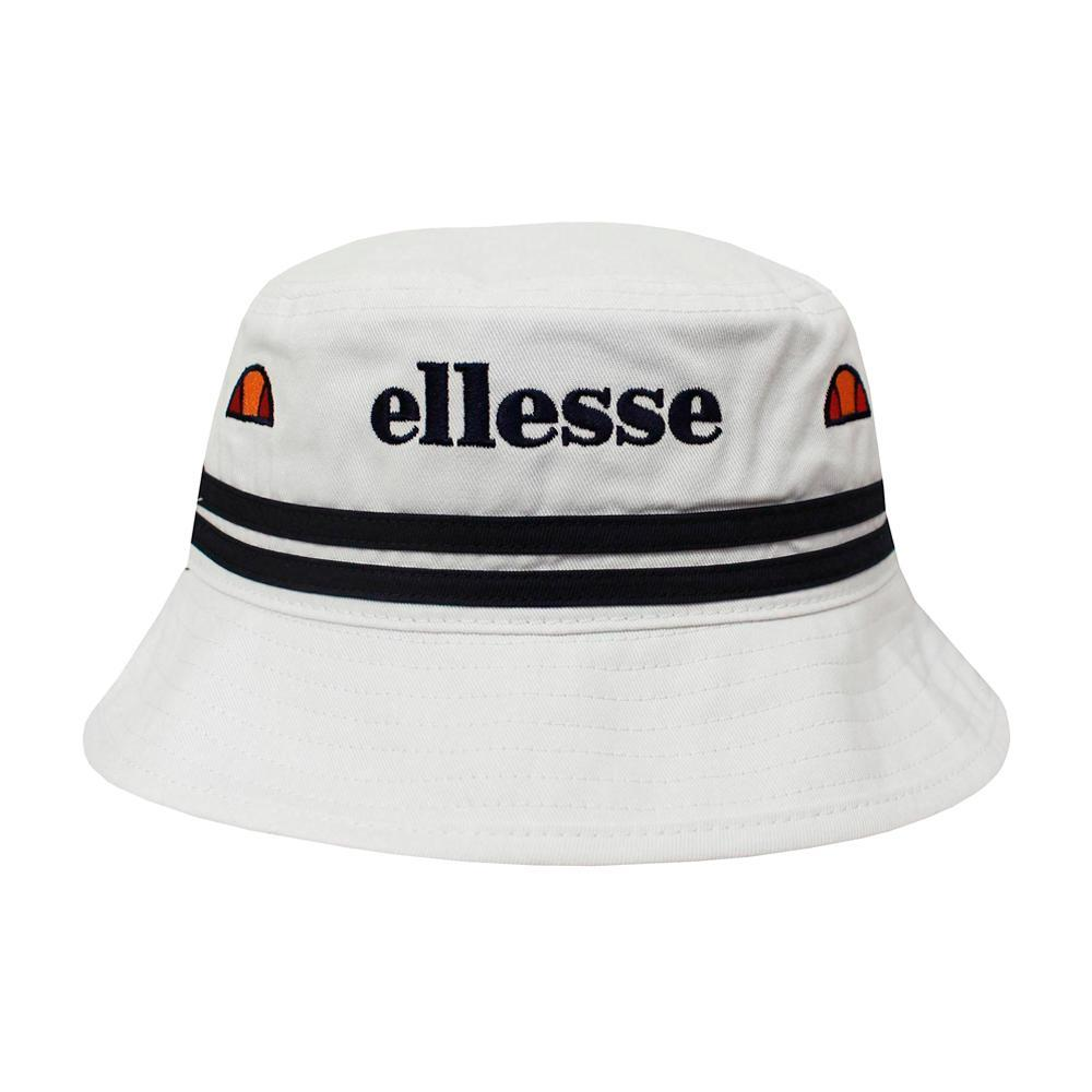Ellesse - Lorenzo - Bucket Hat - White