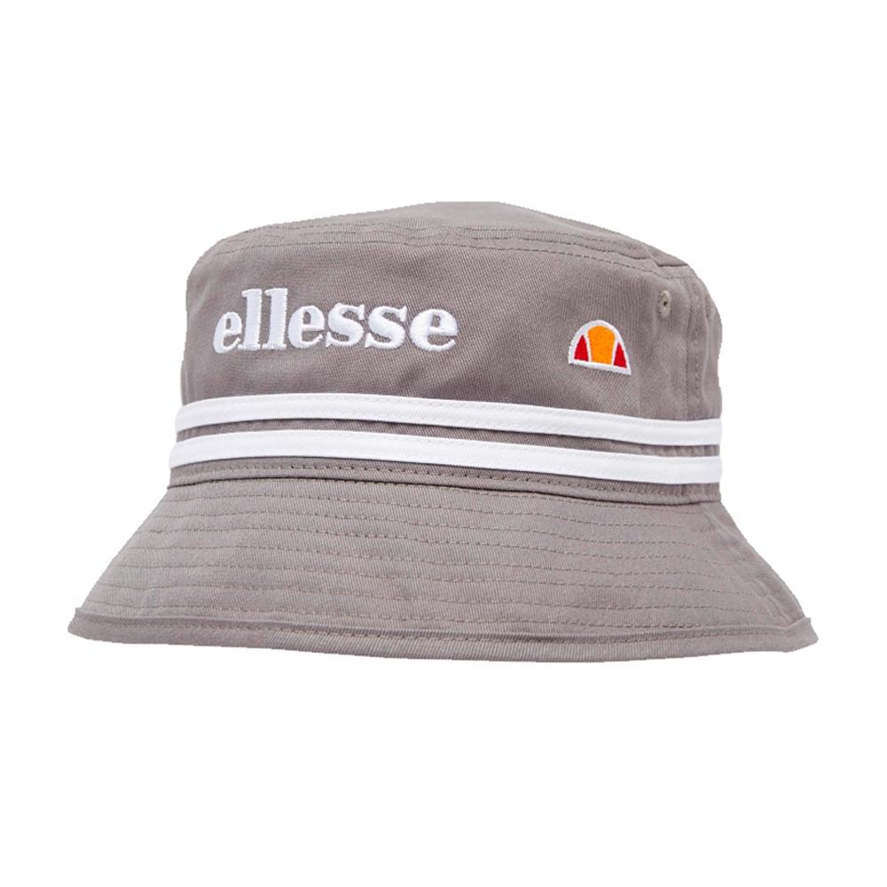 Ellesse - Lorenzo - Bucket Hat - Grey