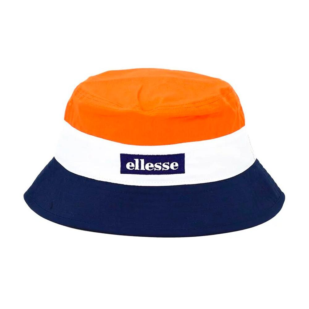 Ellesse - Onzio - Bucket Hat - Orange