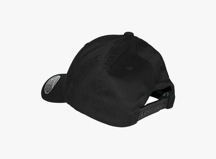 Flexfit - Baseball One Ten - Snapback - Black