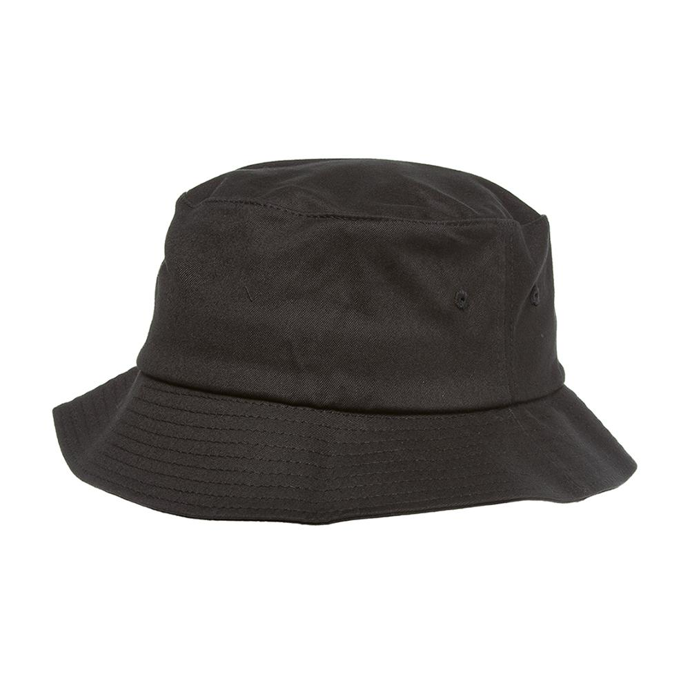 Flexfit - Bucket Hat - Black