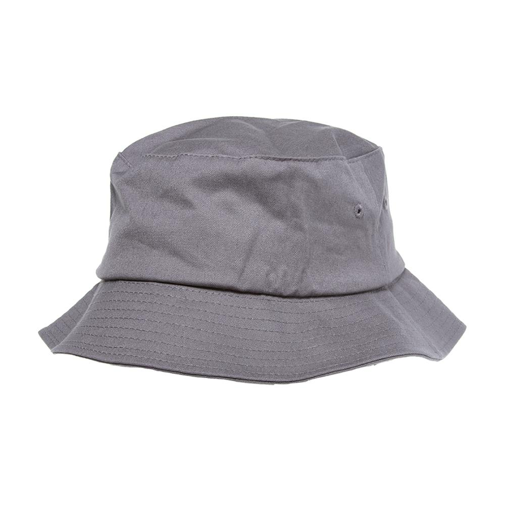 Flexfit - Bucket Hat - Grey
