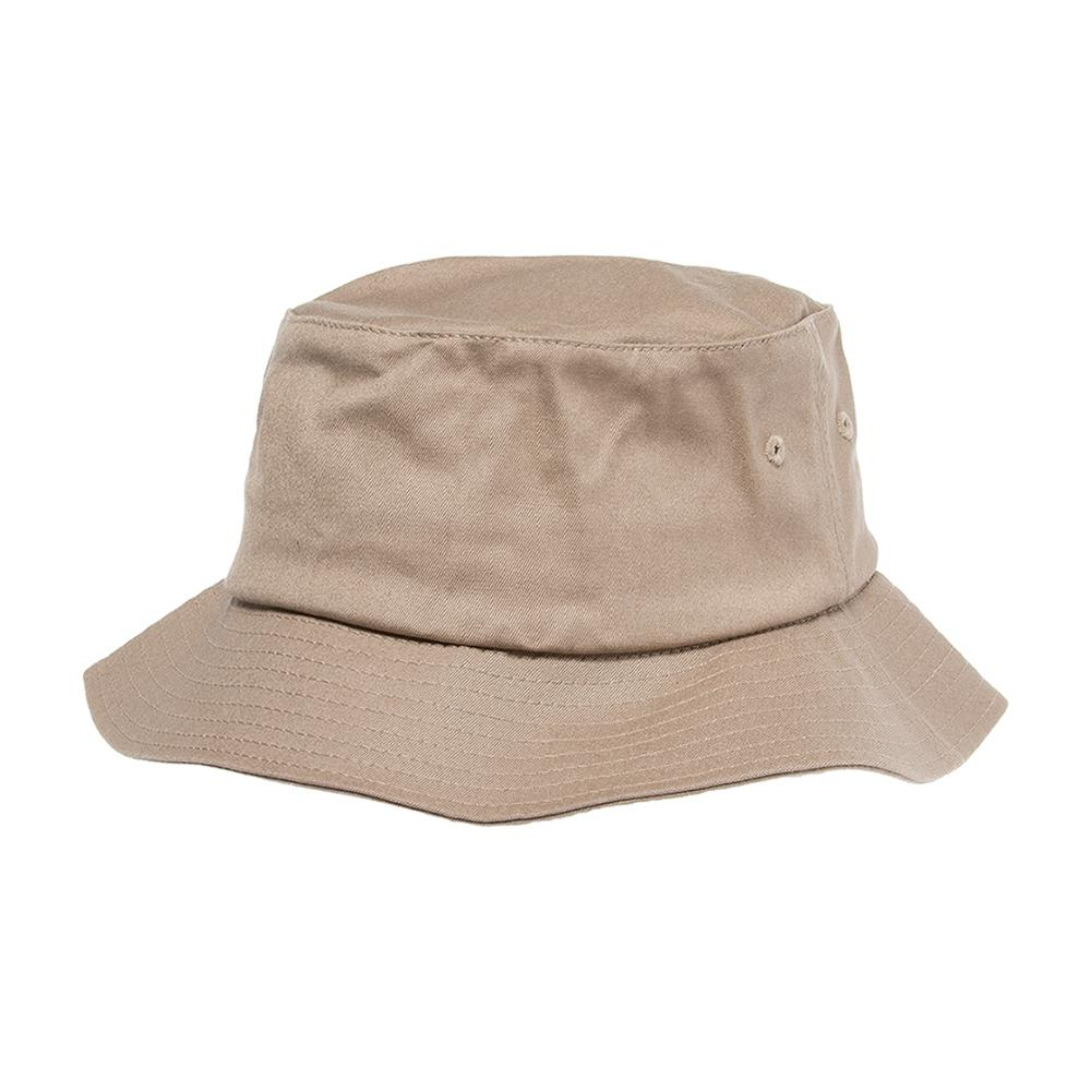 Flexfit - Bucket Hat - Khaki