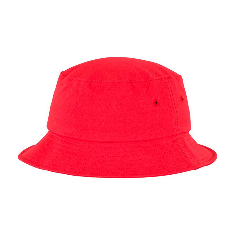 Flexfit - Bucket Hat - Red