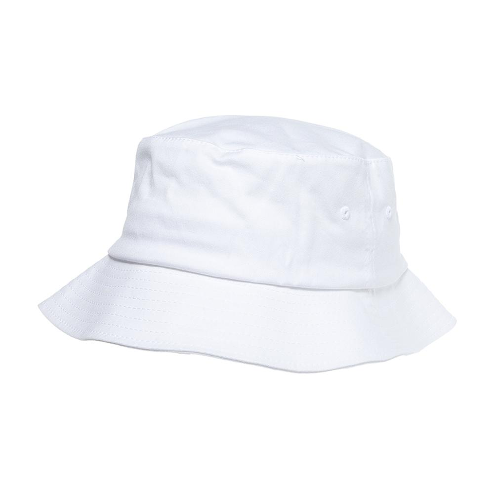 Flexfit - Bucket Hat - White