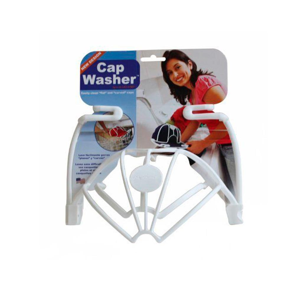 Flexfit - Cap Washer - White
