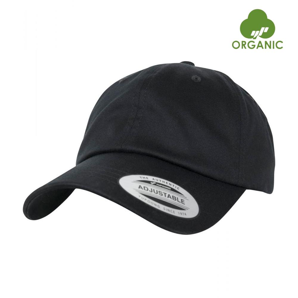 Flexfit - Dad Cap OC - Adjustable - Black