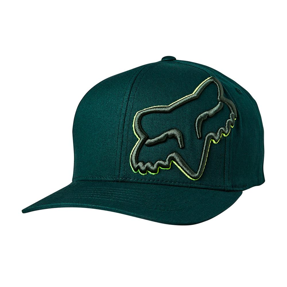 Fox - Episcope - Flexfit - Emerald/Green