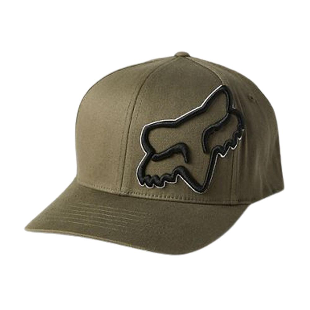 Fox - Episcope - Flexfit - Olive/Black