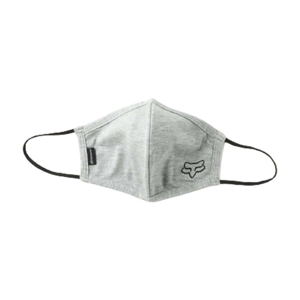 Fox - Face Mask - Heather Grey