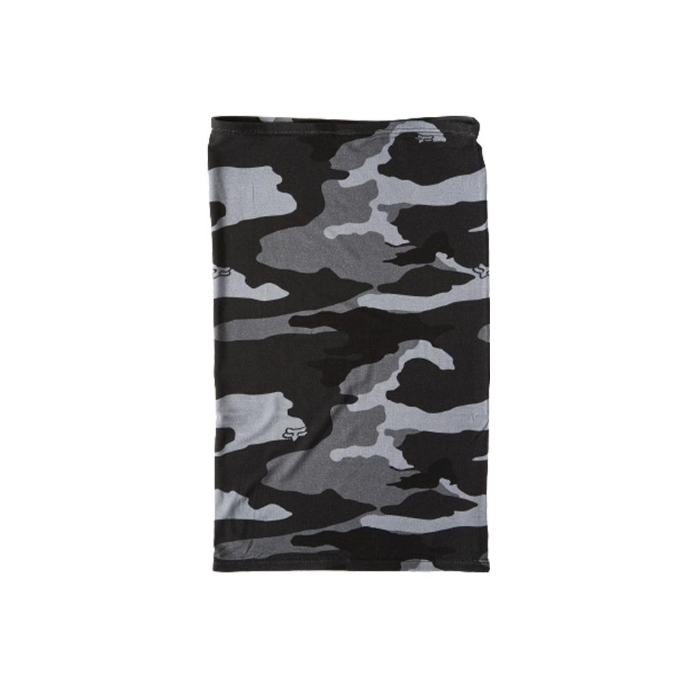Fox - Legion - Neck Gaiter - Black Camo
