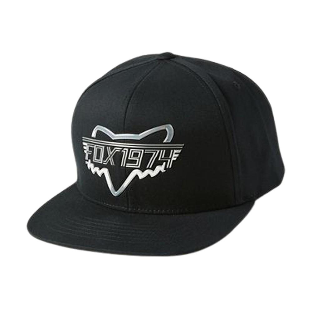 Fox - Razors Edge - Snapback - Black