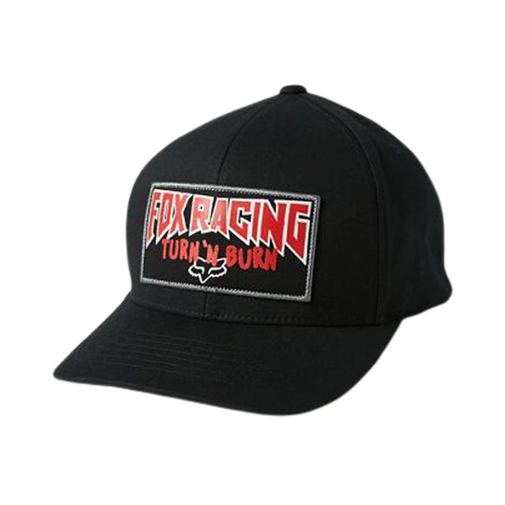 Fox - Roadie - Snapback - Black