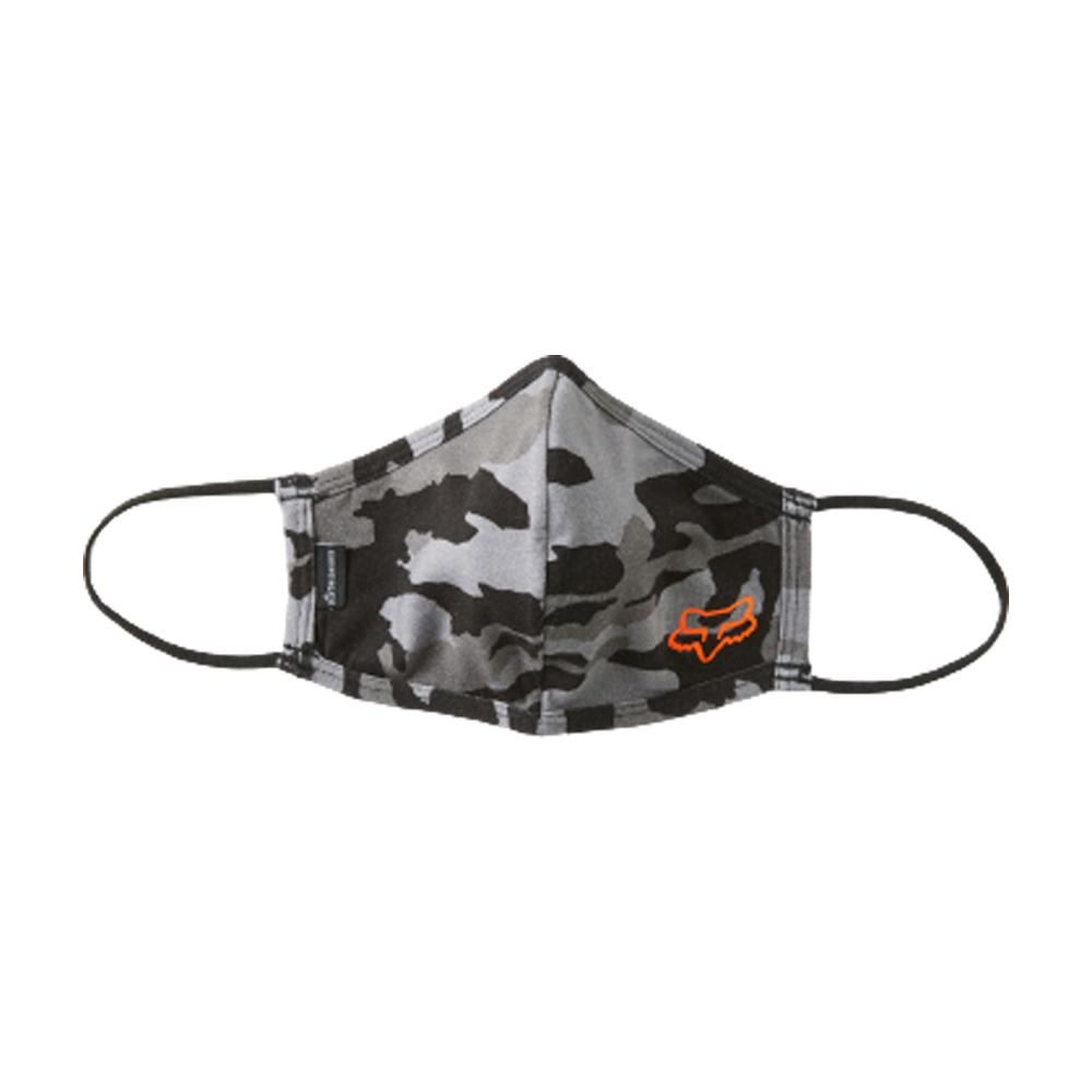 Fox - Youth - Face Mask - Camo