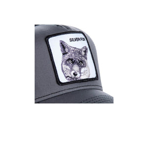 Goorin Bros - Silver Fox - Trucker/Snapback - Grey