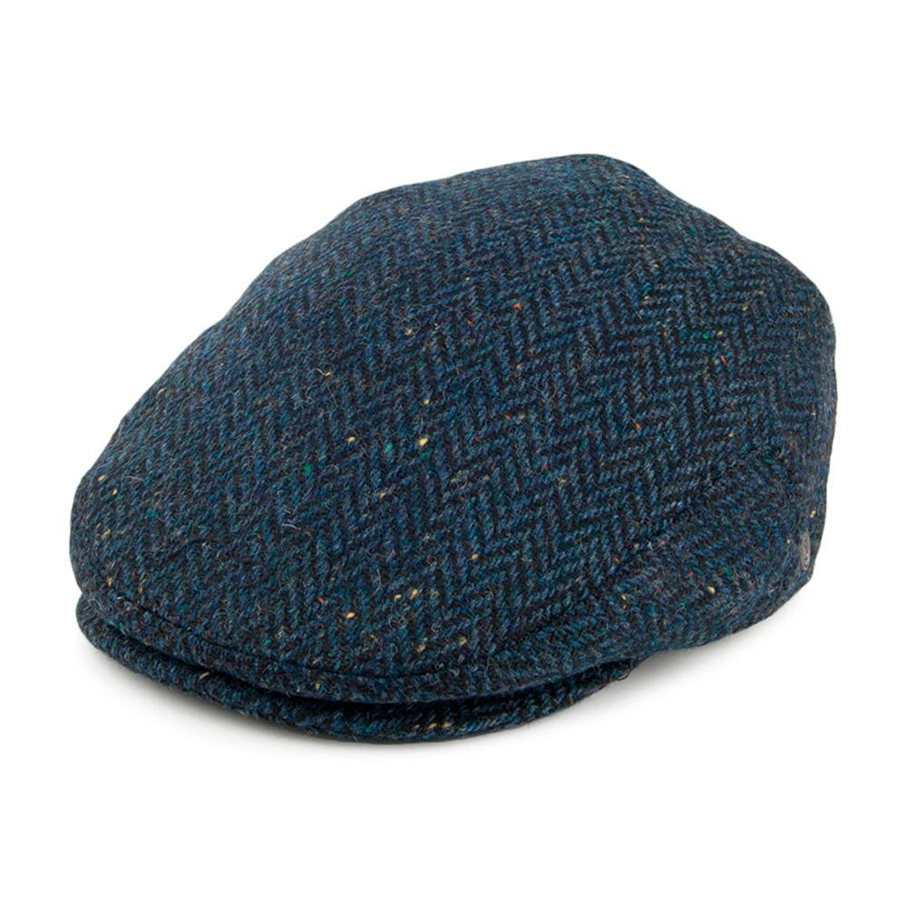 Jaxon & James - Brooklyn - Sixpence/Flat Cap - Navy