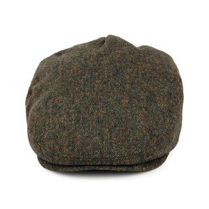 Jaxon & James - Tyburn - Sixpence/Flat Cap - Forest Green