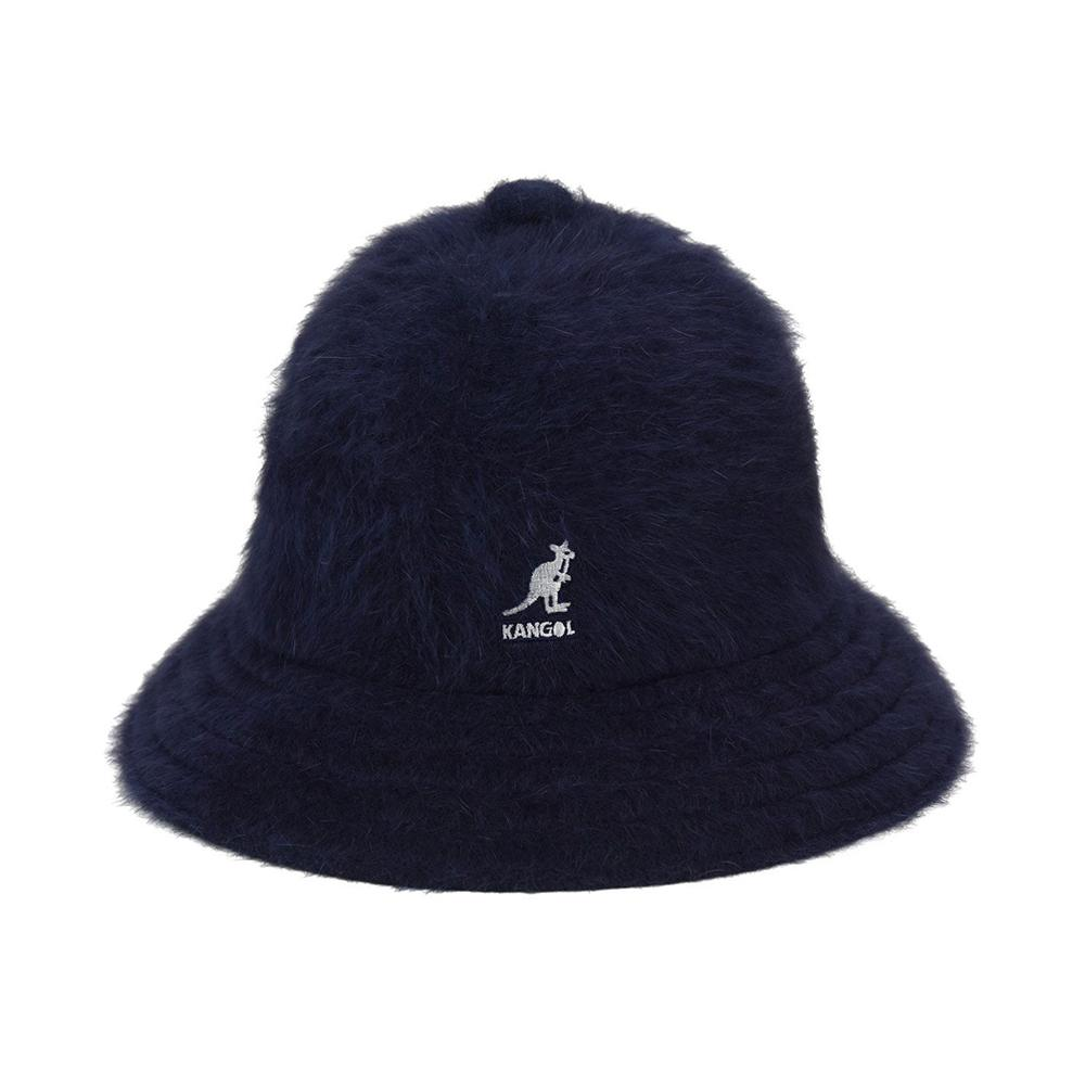 Kangol - Furgora Casual - Bucket Hat - Navy