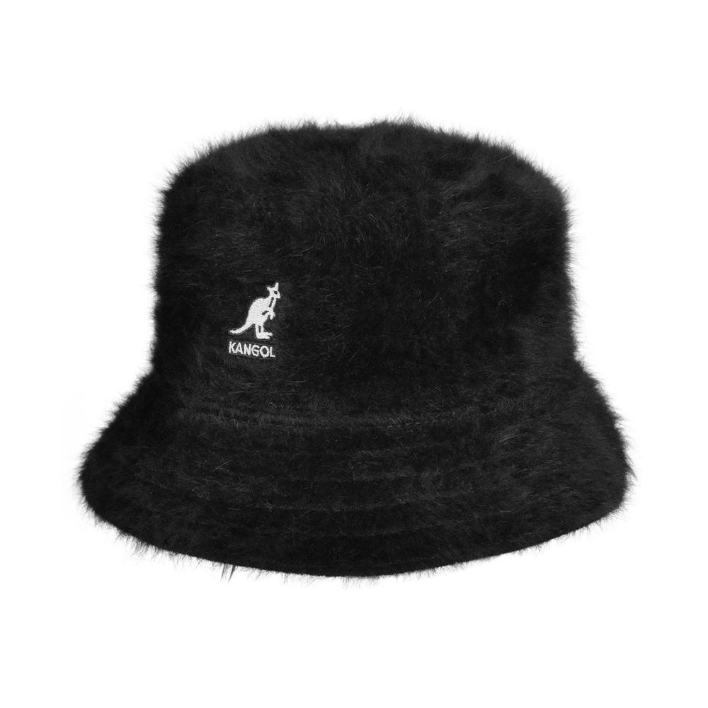 Kangol - Furgora Lahinch - Bucket Hat - Black