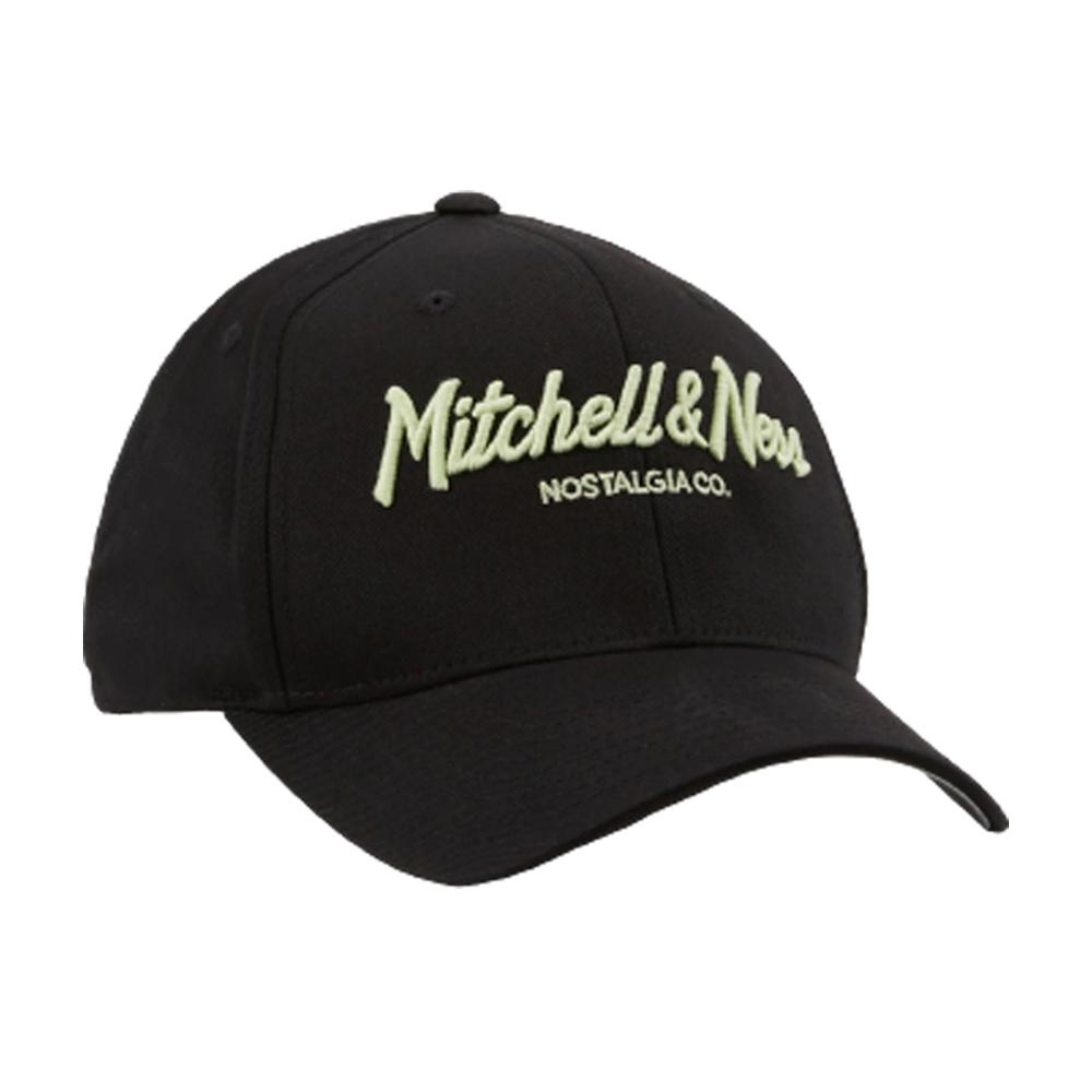 Mitchell & Ness - Own Brand - Snapback - Black/Mint
