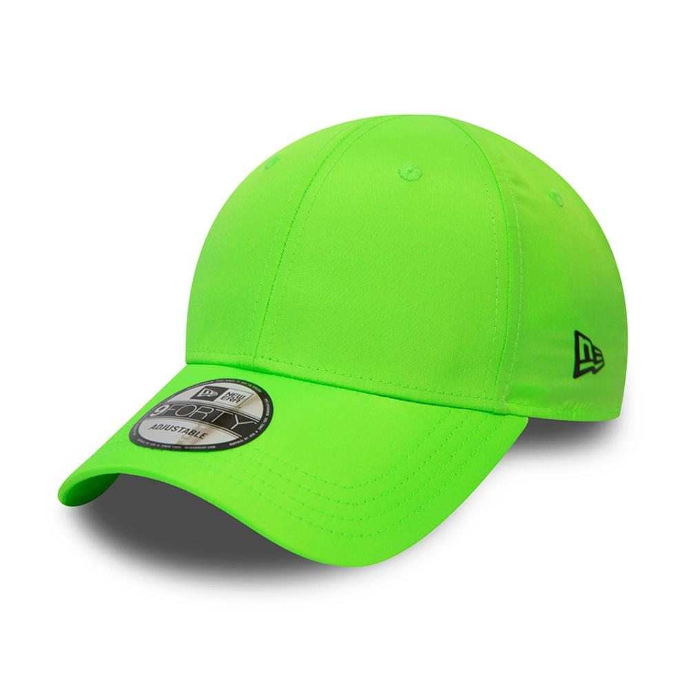 New Era - Contemporary 9Forty - Adjustable - Green