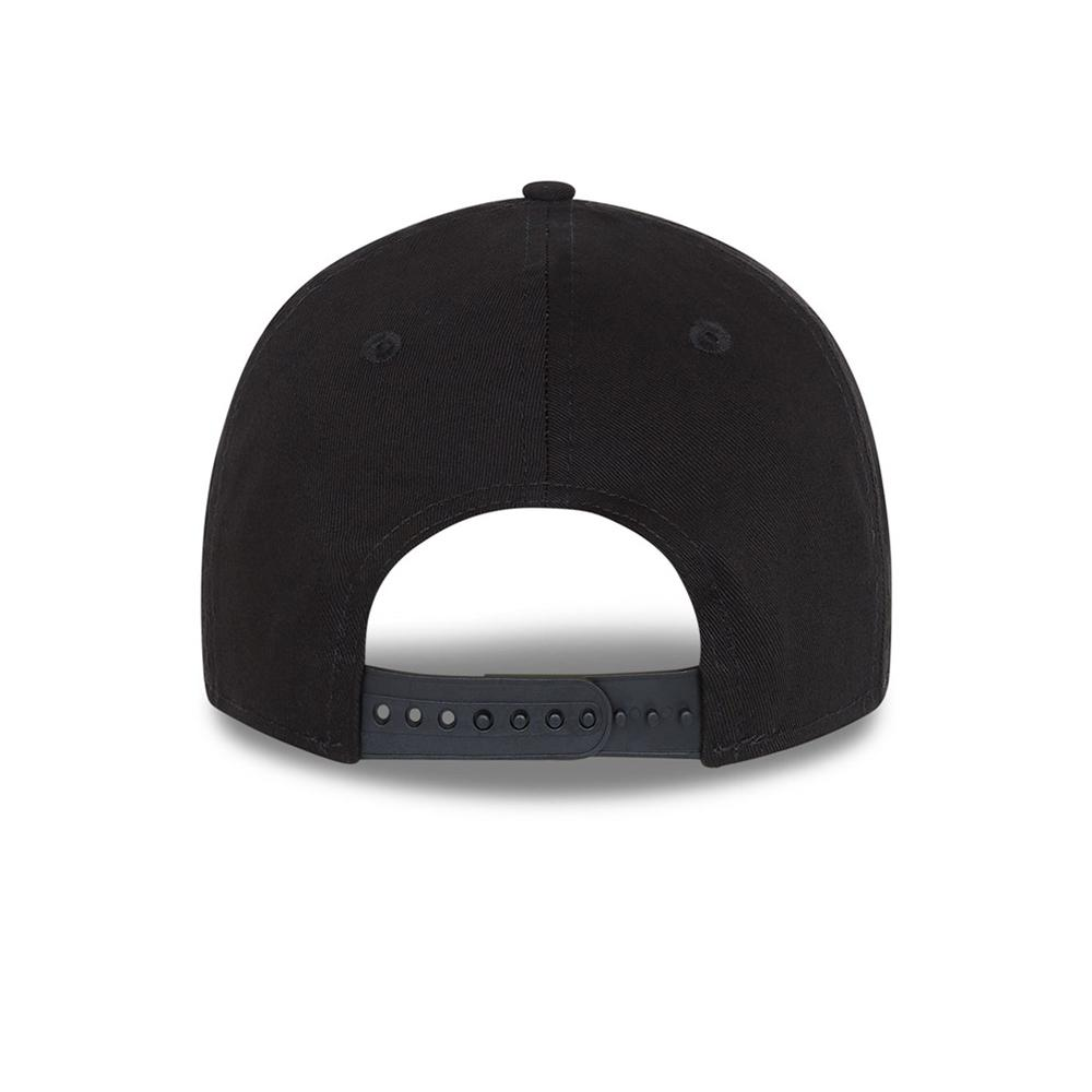 New Era - Green Bay Packers 9Forty Base - Snapback - Black