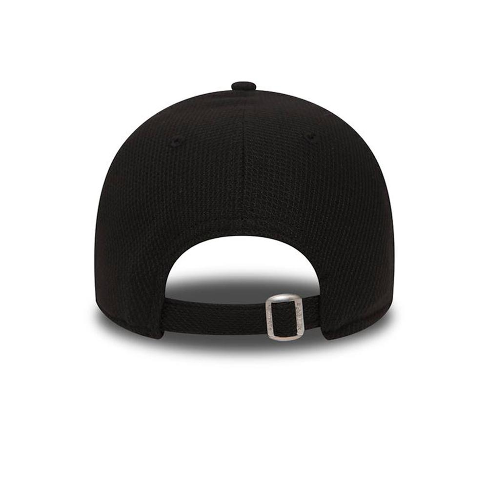New Era - LA Dodgers Diamond Era 9Forty - Adjustable - Black
