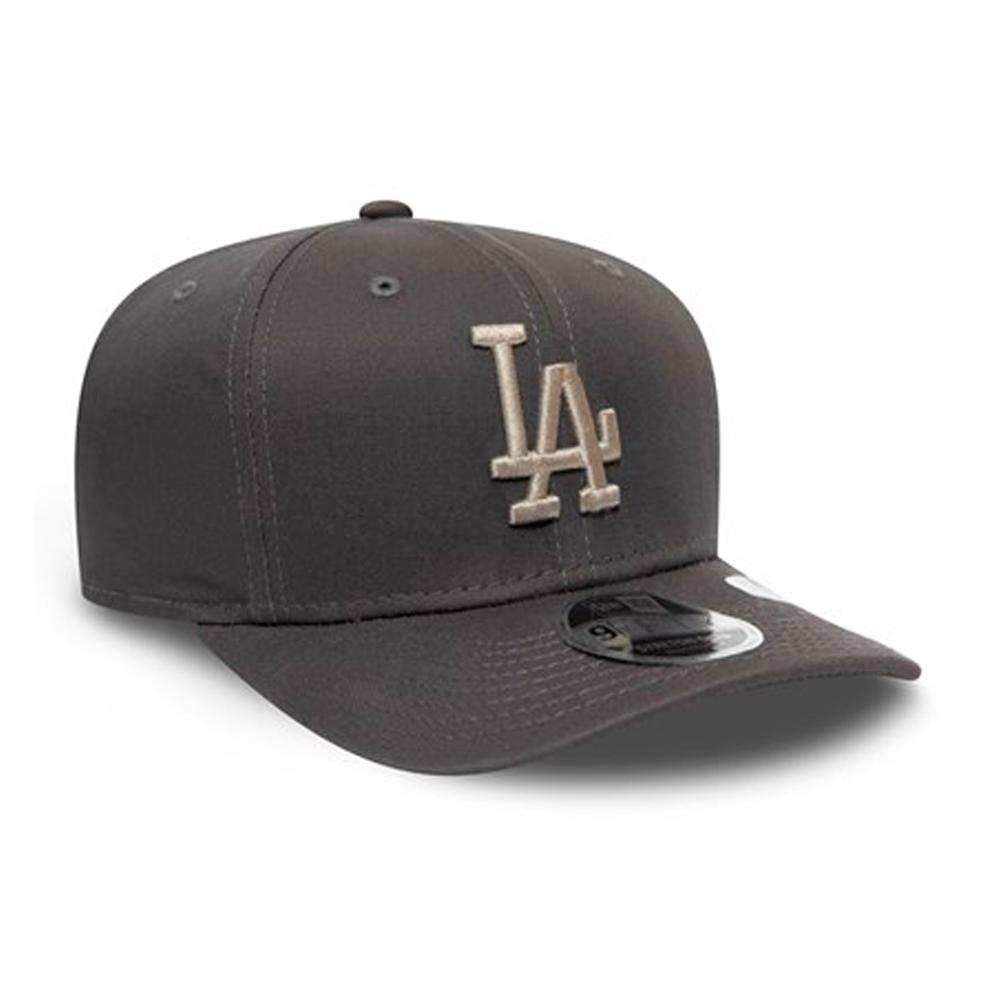 New Era - LA Dodgers Stretch Snap 9Fifty - Snapback - Grey