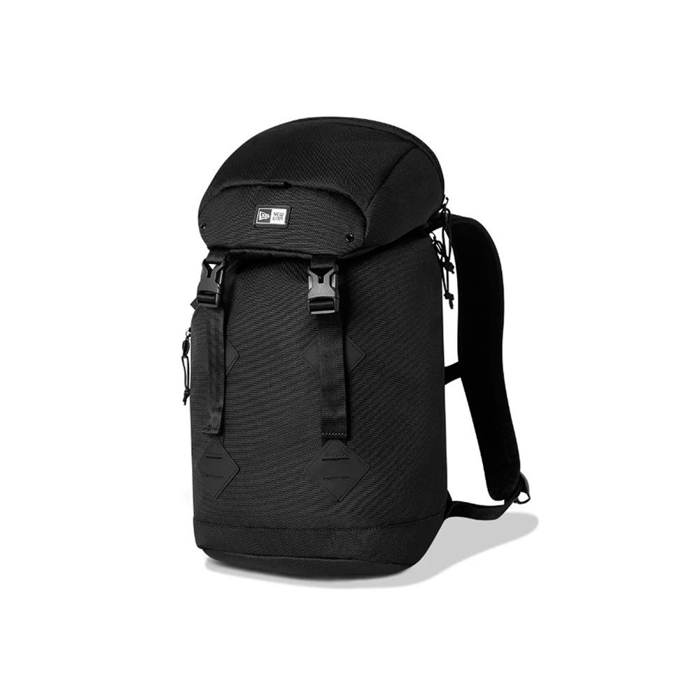 New Era - Mini Rucksack - Bag - Black