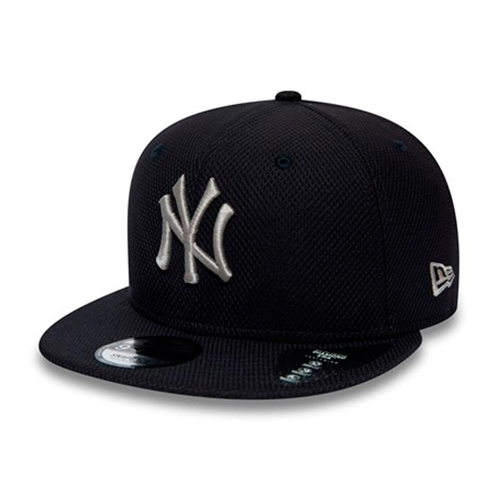 New Era - NY Yankees 9Fifty Diamond Era - Snapback - Navy/Silver