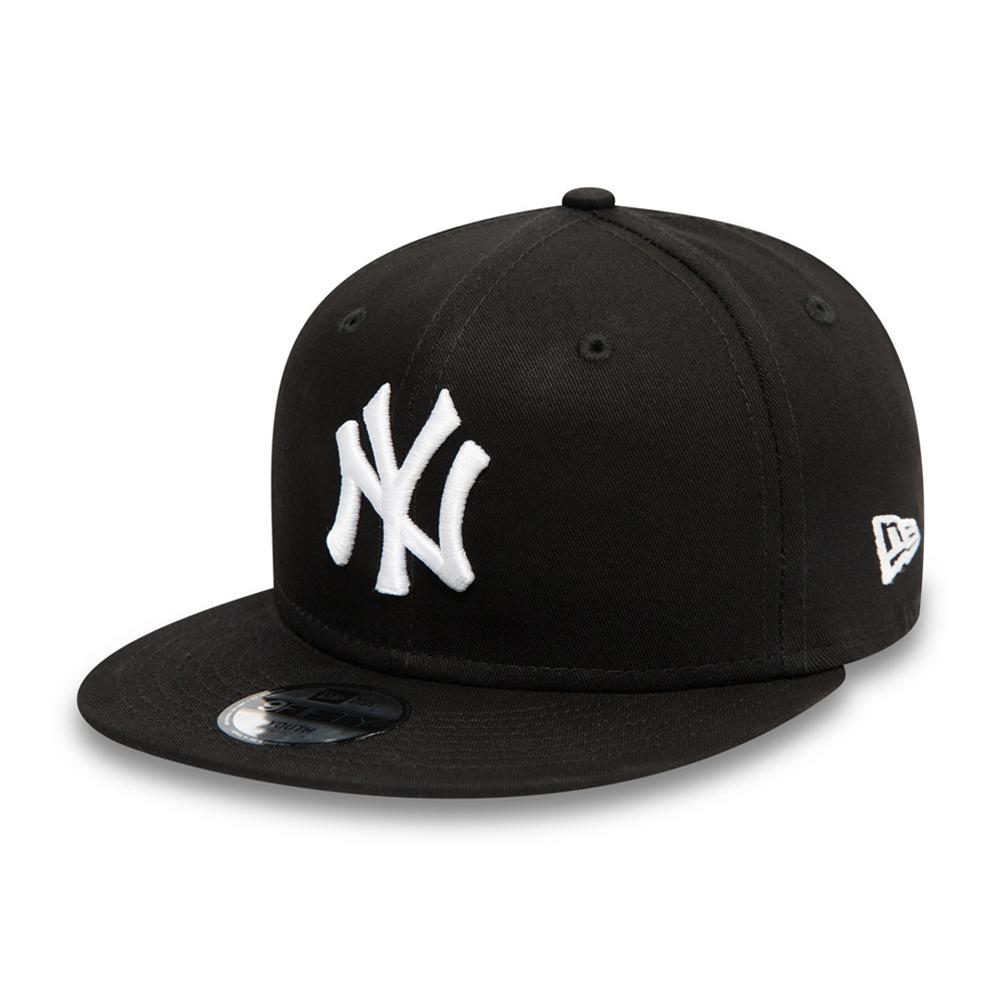 New Era - NY Yankees 9Fifty Youth - Snapback - Black/White
