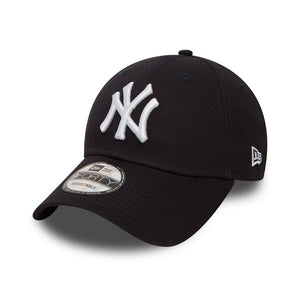 New Era - NY Yankees 9Forty - Adjustable - Dark Navy