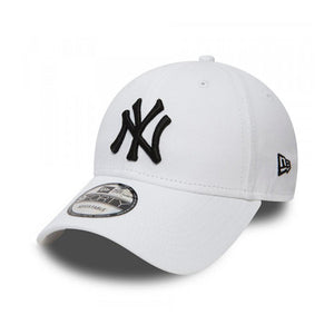 New Era - NY Yankees 9Forty - Adjustable - White
