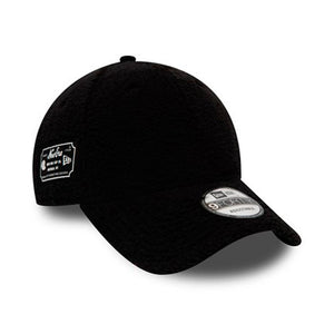 New Era - Utility 9Forty - Adjustable - Black