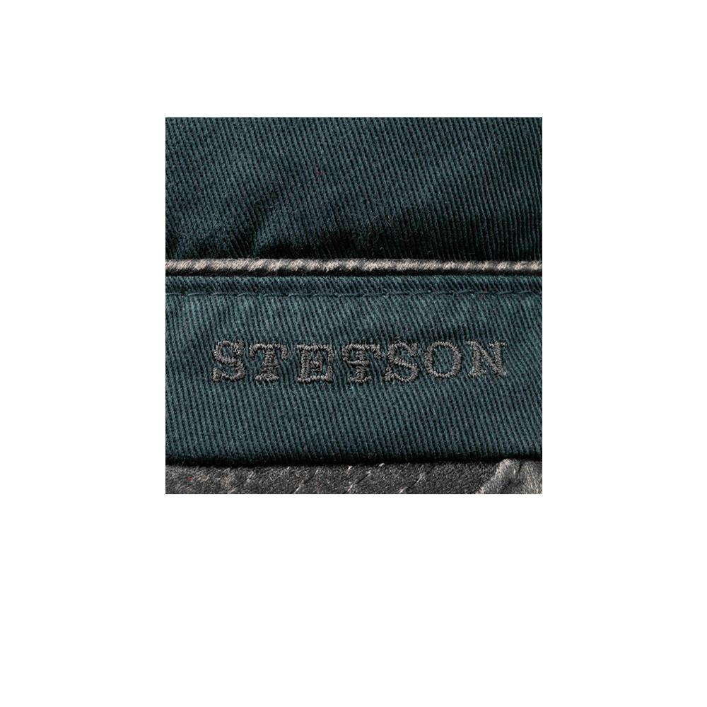 Stetson - Katonah Army Cap - Adjustable - Navy