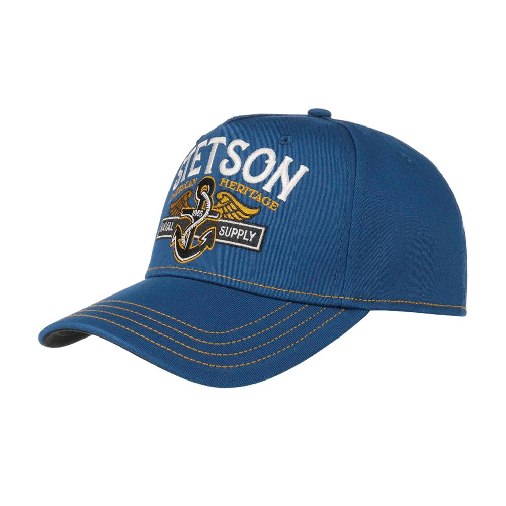 Stetson - Naval Supply - Flexfit - Blue