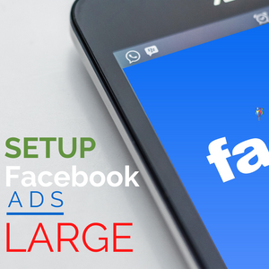 Set Up Facebook / Instagram Ads Large