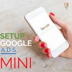 Set Up Google Ads Mini