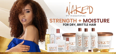 Naked by Essations Collection