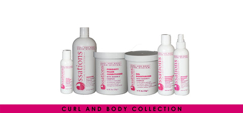 Curl & Body Collection