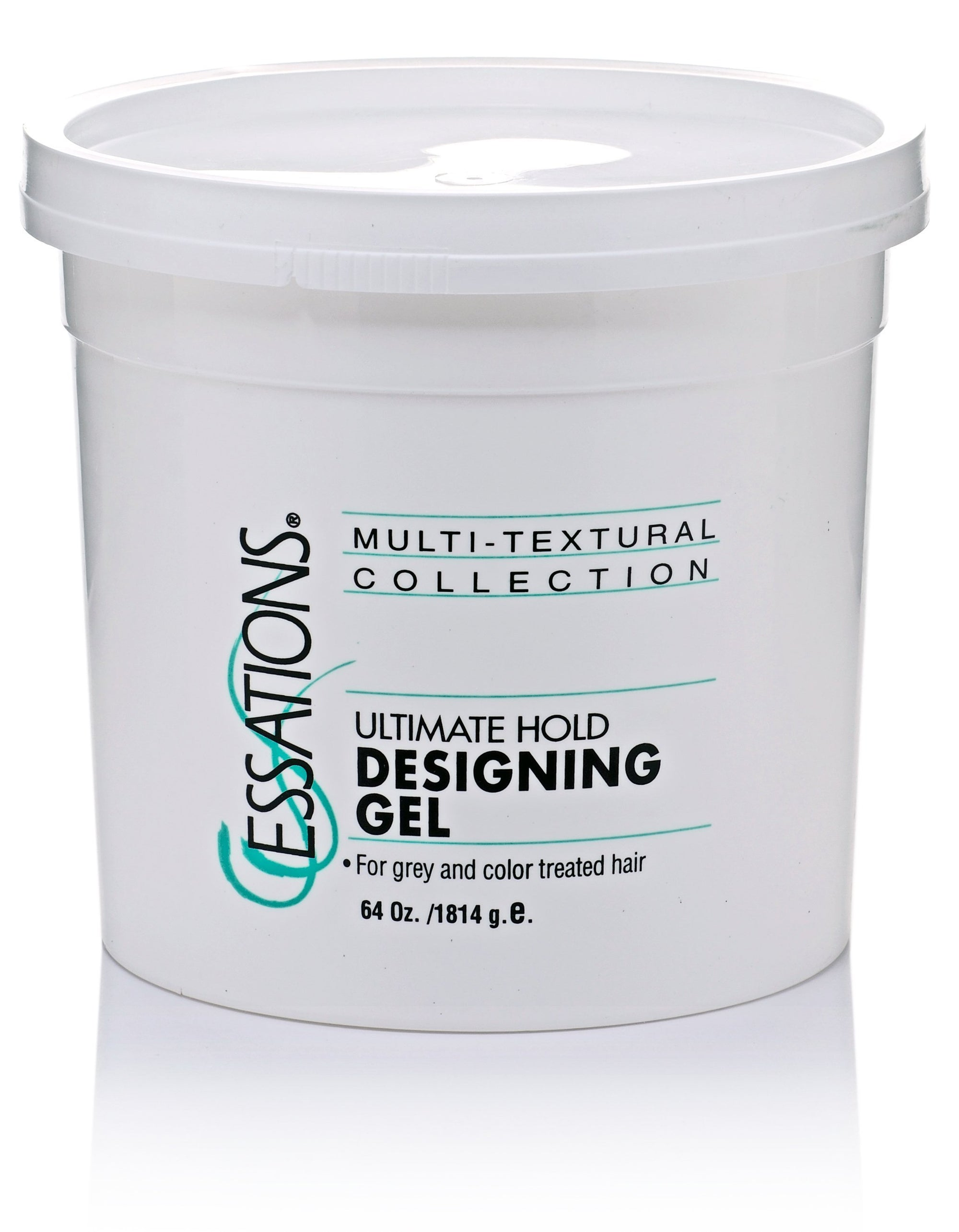 Essations Ultimate Hold Design Gel (For Grey/Color Treated Hair)