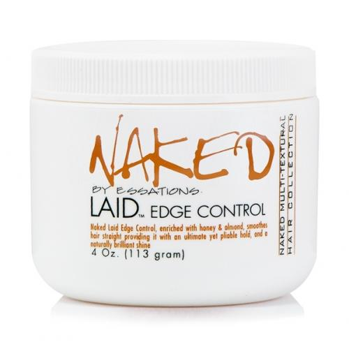 Naked Laid Edge Control