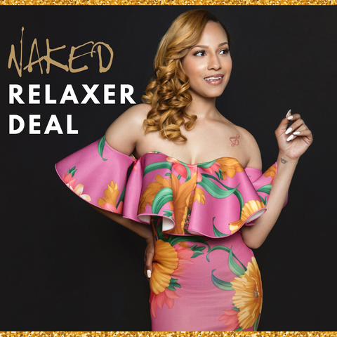 Naked Relaxer Deal